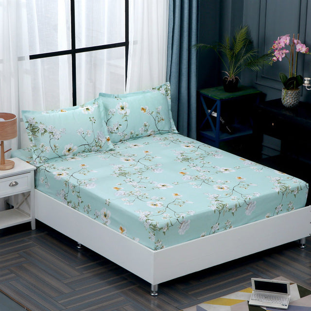 hyha Simple Polyester Bedroom