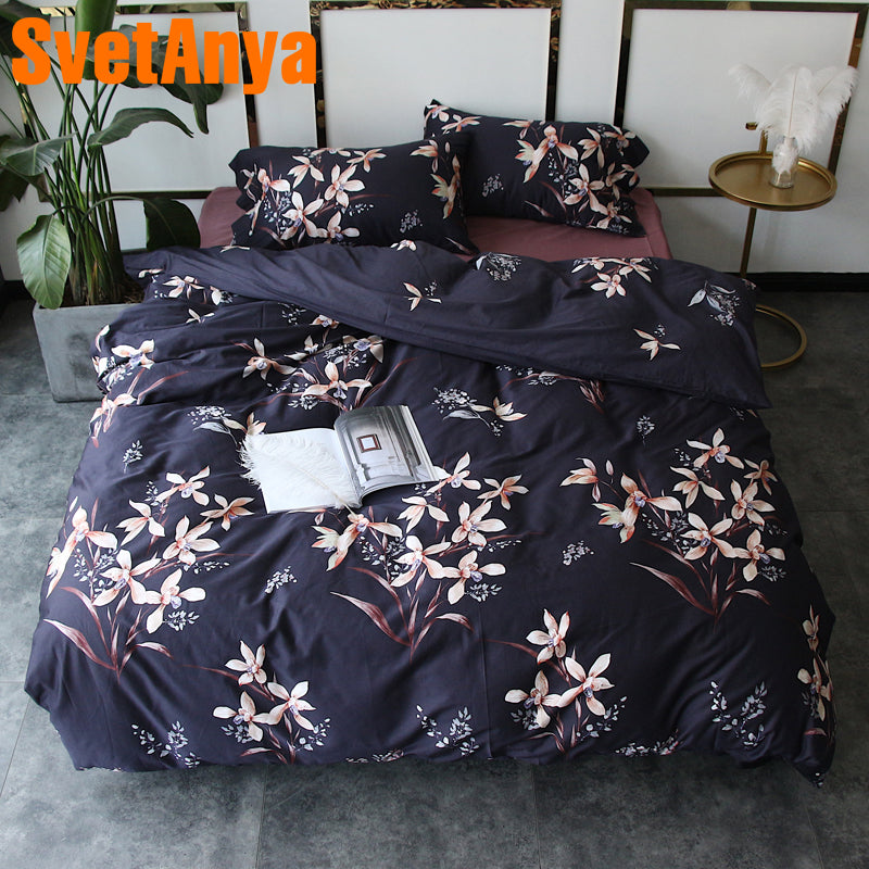 Svetanya Egyptian Cotton Bedsheet