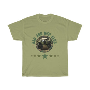 Bad Ass Jeep Club Tee
