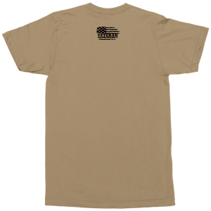 Support Our Troops Tee