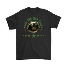 Load image into Gallery viewer, Veteran Promo Tee