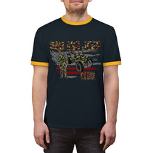 Load image into Gallery viewer, Camo Tee