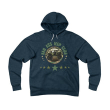 Load image into Gallery viewer, Fleece Pullover Hoodie