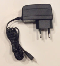 Load image into Gallery viewer, USB Power Supply (Euro Plug)