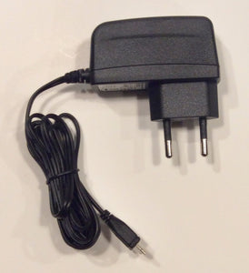USB Power Supply (Euro Plug)