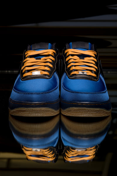 *奢華 X 奢華:NIKE Air Force 1 Bespoke by Lexdray 8