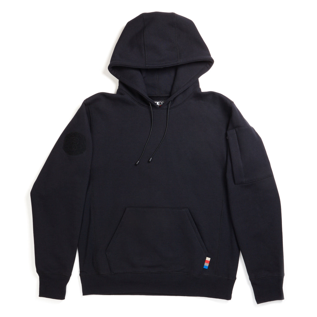 Banff Pullover Hoodie