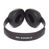 LEXDRAY x<br />SOL REPUBLIC Headphones
