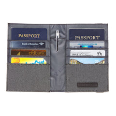 Paris</br>Passport Case