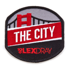 City Series Patches