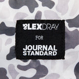 Lexdray x</br>Journal Standard