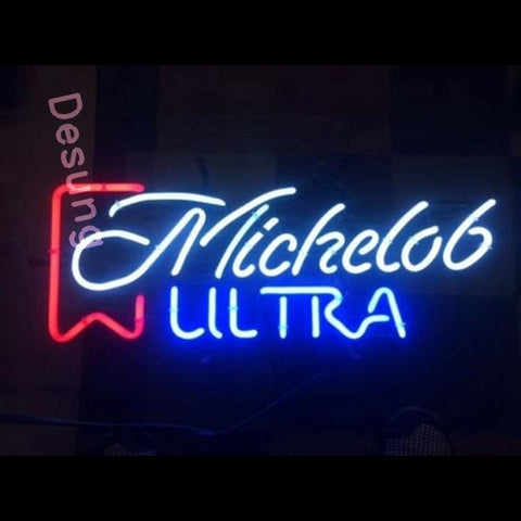 Desung Sweet Vintage Michelob Ultra (Alcohol - Beer) Neon Sign