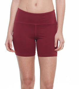 LOVESOFT Women's Quick-Dry Workout Fitness Running Yoga Shorts