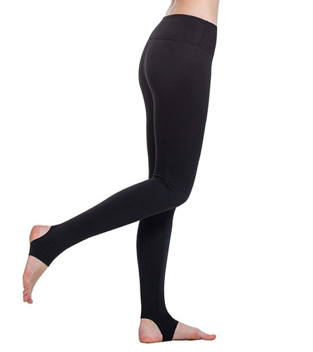 LOVESOFT Women's Workout Yoga Pants Stirrup Leggings