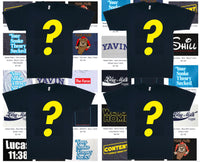 SALE - Steele Wars 4 T-shirt Mystery Box $39.95