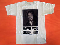 Steele Wars - Have You Seen Him? - Celedon T-shirt