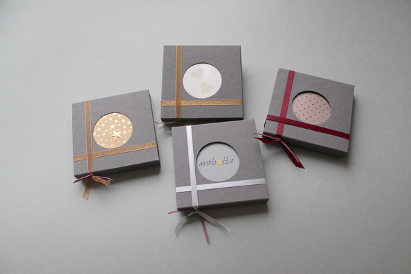 Giftwrap for your locket