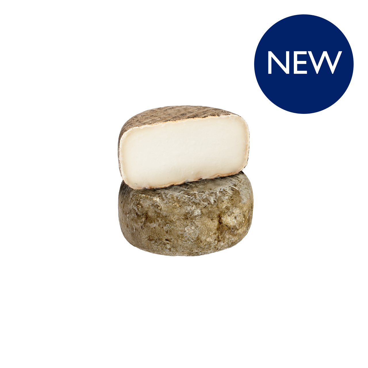 NEW Mini Garrotxa Goats' Cheese