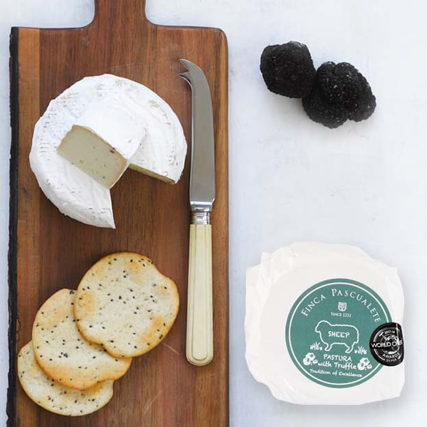 Truffle Pastura Cheese