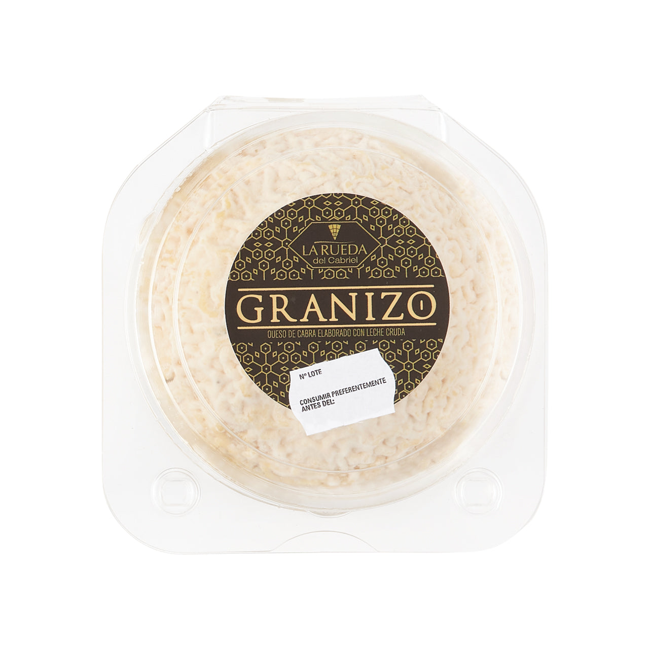 Granizo Goats Cheese