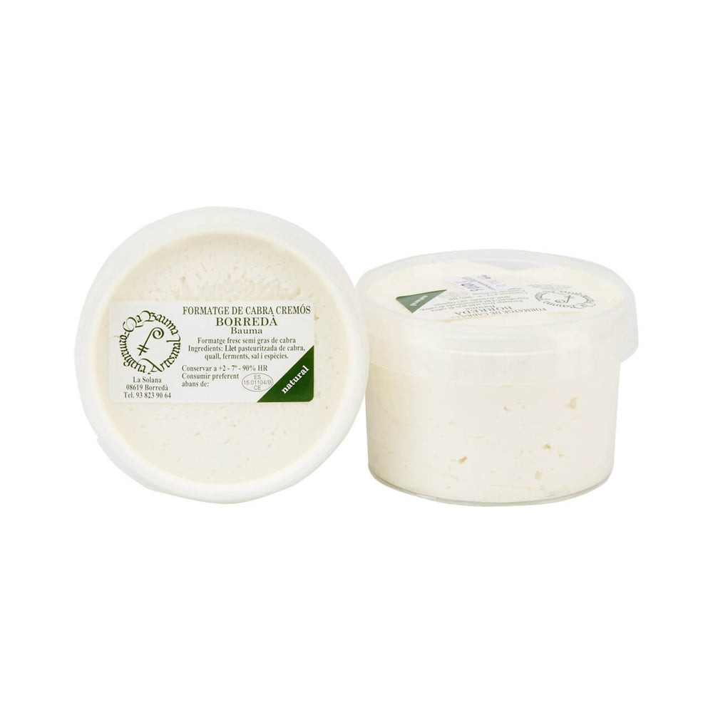 La Bauma Fresh Goats Curd Cheese 300g