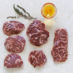 Frozen Iberico Pork Cheeks