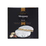 Alemany Torta Imperial Honey & Almond Brittle 100g