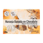 Paiarrop Dark Chocolate Dipped Candied Orange Segments 140g