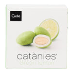 Cudie Lime Flavoured White Chocolate Almonds Brindisa Spanish Foods