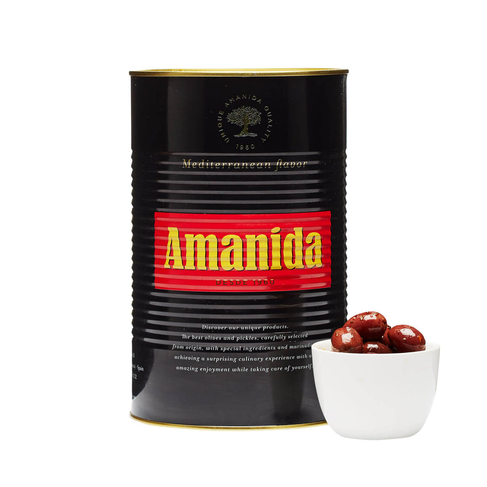 Marinated Kalamata olives 2.5kg