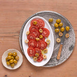 Manzanilla Olives Stuffed With Anchovies Brindisa Spanish Foods