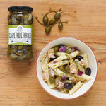 Brindisa Caperberries Brindisa Spanish Foods