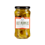 Brindisa hot guindilla peppers, 130g jar