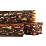 Valencian Pressed Date and Walnut Slice, 300g