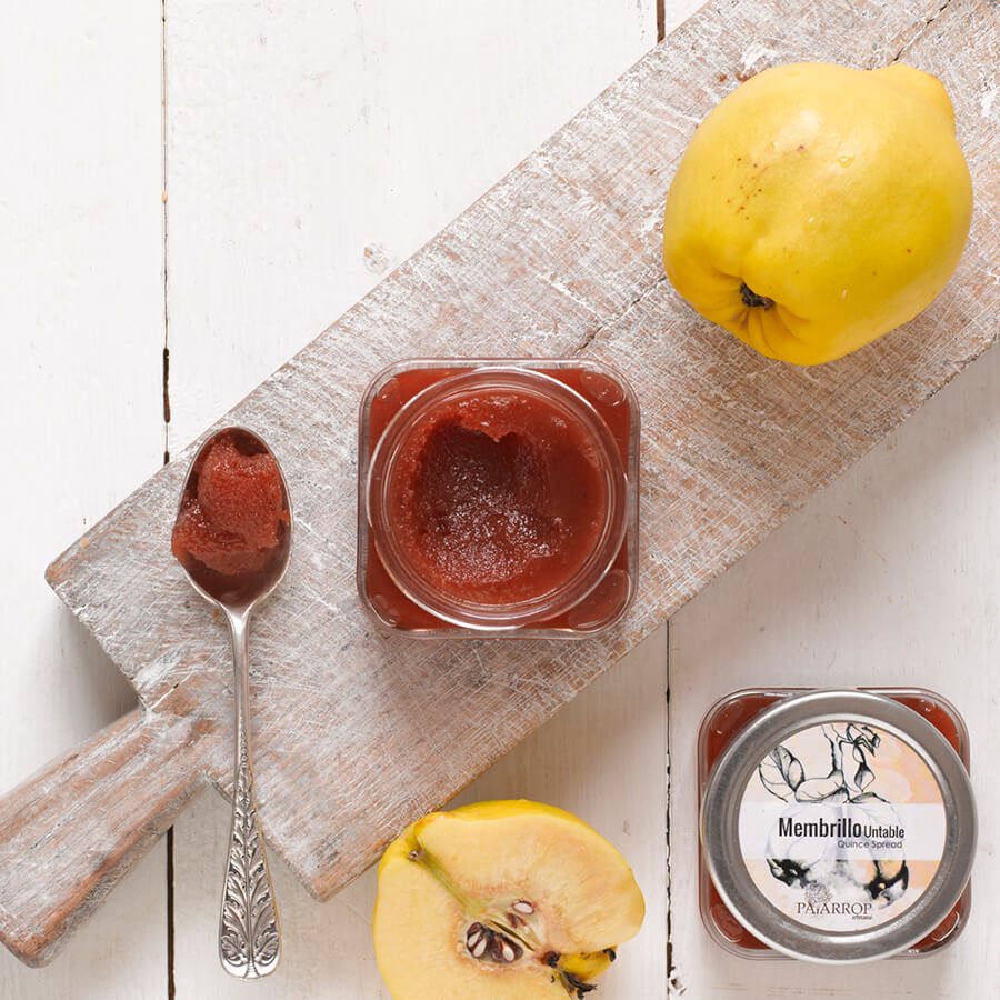 Paiarrop Membrillo Quince Paste Brindisa Spanish Foods