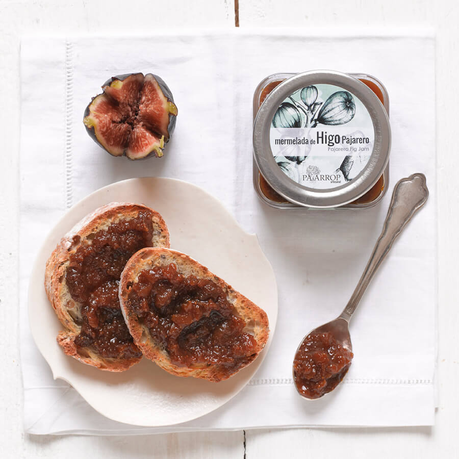 Paiarrop Fig Jam Brindisa Spanish Foods