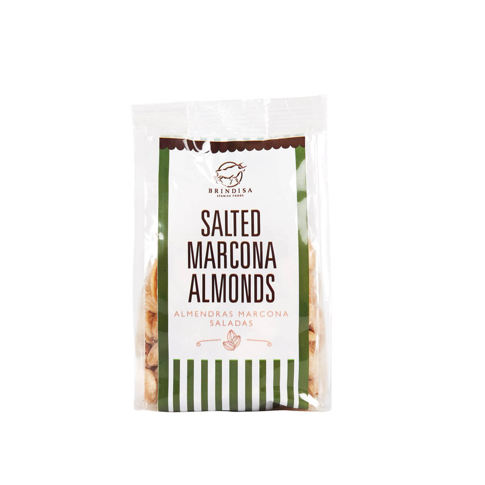 Brindisa Salted Marcona Almonds 150g