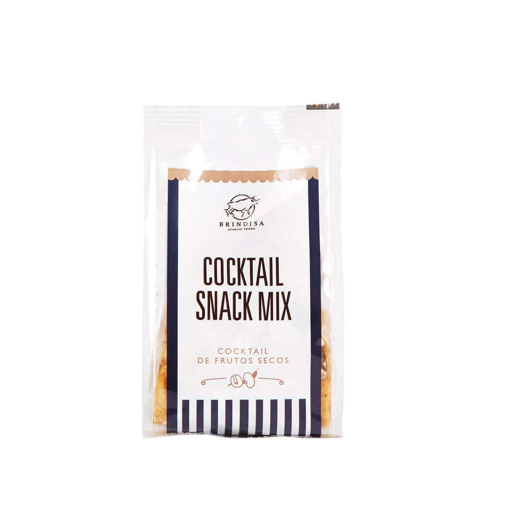 Brindisa Cocktail Snack Mix 115g