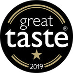 Great taste awards 1 stars
