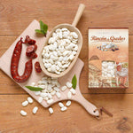 Dried Judion Butter Beans Brindisa Spanish Foods