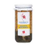 Navarrico Chickpeas with Spinach 700g