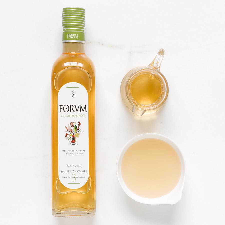 Forum Chardonnay Vinegar Brindisa Spanish Foods