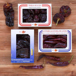 Dried Guindilla Peppers Brindisa Spanish Foods