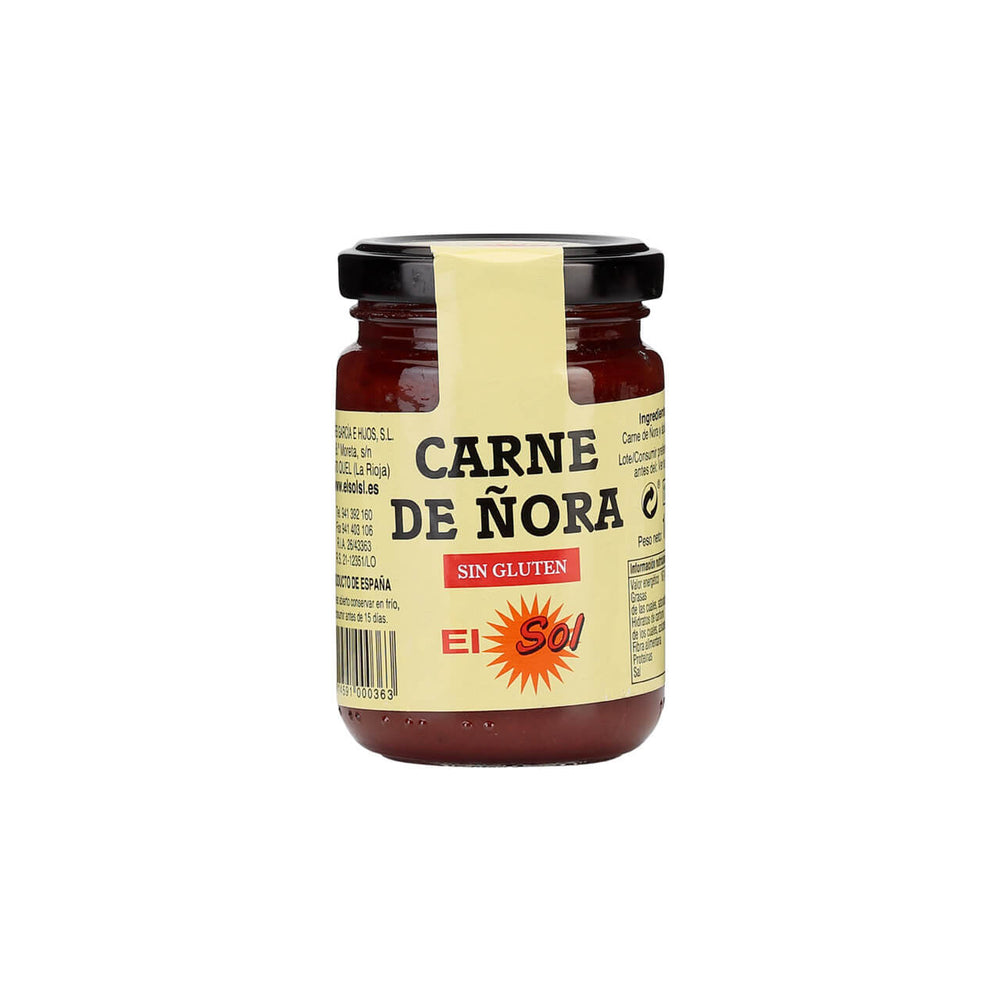 Nora Pepper Paste 140g