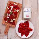 Navarrico Whole Piquillo Peppers 390g