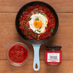 Brindisa Fritada Pepper and Tomato Sauce 315g