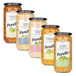 Perello Bean Selection Pack
