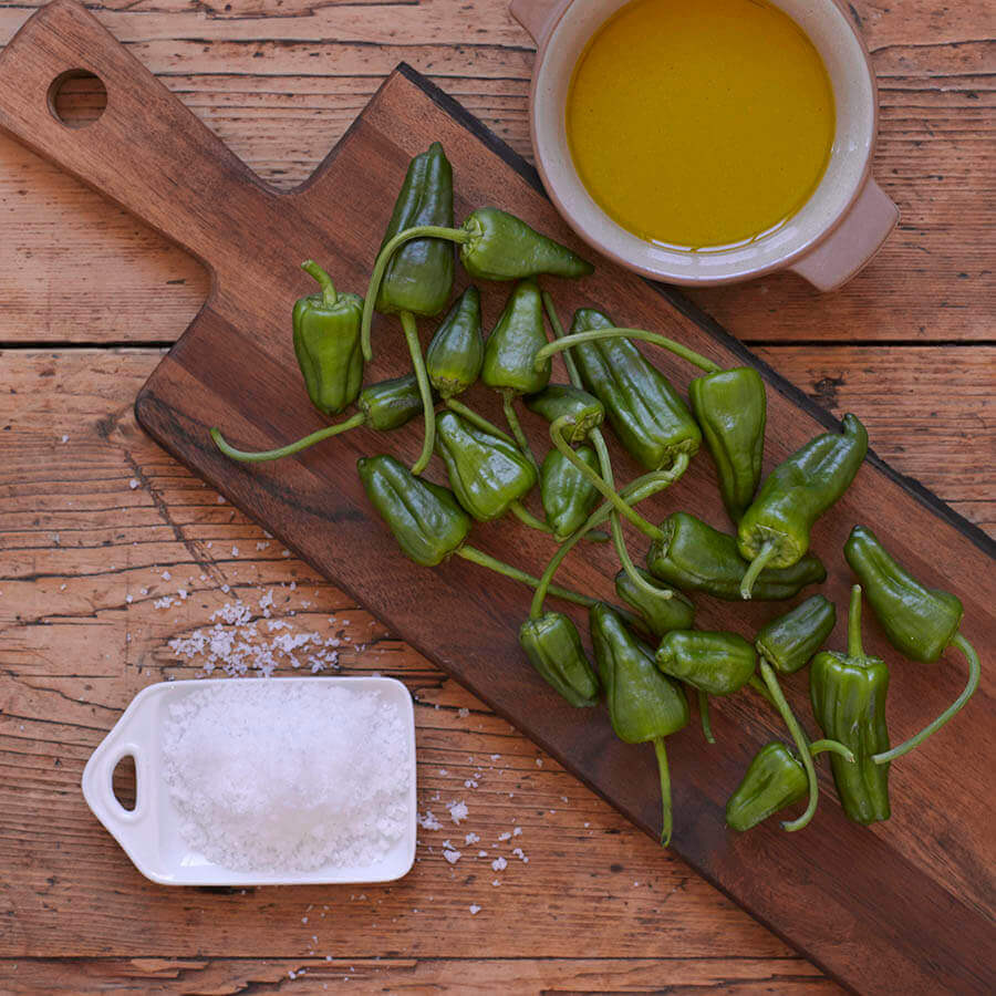 Padron Peppers 180g