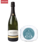Cava and Truffle Cheese (SAVE 20%)