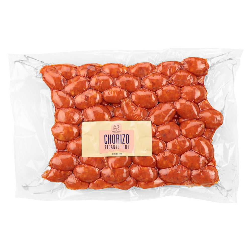 Brindisa Mini Spicy Cooking Chorizo, 2kg